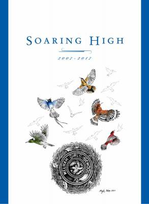 SOARING HIGH Coffee table Book 2017